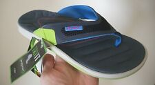 NEW Rider Ventor Thong Sandals Waterproof Soft Dry Foam Sandals Mens SIZE 13