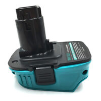 Adapter for MAKITA 18V to 18V XRP Convert Power Tool for Dewalt Li-ion Battery