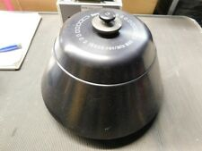Du Pont SORVALL GSA Rotor -- 13000 RPM / 6 Place -- FREE SHIPPING!