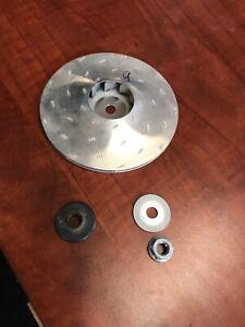 OEM Used  Blower wheel For Craftsman 9 Gallons Vacuum/Blower 9.12005