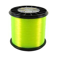 Momoi Diamond Monofilament Line - 1000 Yards- High Vis Yellow - Free Fast Ship