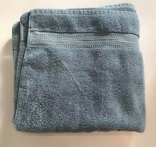 NWOT Charisma Bath Towel - 100% Hygro Cotton, 30 x 58 in - BLUE