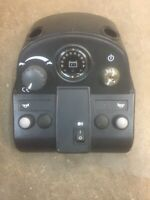 Victory 9 or 10 Dashboard Console w/ Wiring Mobility Pride Scooter eleasmb6815