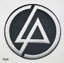 Wholesale 10 x Linkin Park Band Embroidered Iron On Sew On Patches