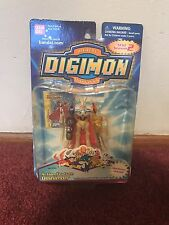 Digimon Omnimon Action Feature Bandai Rare