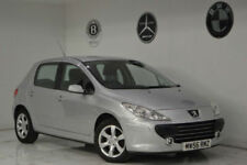 Peugeot 307 Hatchback Cars