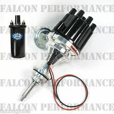 PerTronix Ignitor III/3 BILLET Flame-Thrower Distributor+Coil Plymouth 383 400