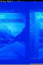 Auto und Motorradwelt Nr. 20 1950 20/50 Daimler Benz Aktiengesellschaft