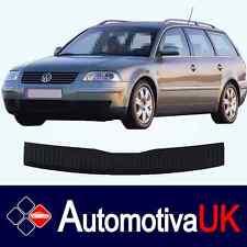 Volkswagen VW Passat B5 Estate Rear Guard Bumper Protector