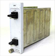 NTP 179-250-B Limiter Cassette / Module, All Original, Good Clean Condition. MM