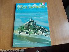 AMARE IL MONT SAINT-MICHEL  LUCIEN BELY  EDITIONS OUEST FRANCE 1992