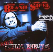 Beanie Sigel - Public Enemy #1 Mixtape