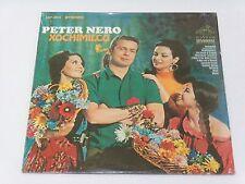 "PETER NERO"" XOCHIMILCO"" RCA LSP-3814 12""33 RPM LP*1967 STEREO*JAZZ/LATIN*EX+"