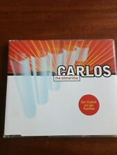Carlos - The Silmarillia - Maxi CD (1997)