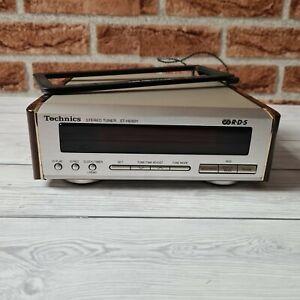 Technics ST-HD501 Stereo Tuner FM/AM Hifi  component Separate