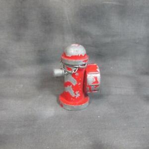 ca 1957 Tonka Cast Metal Fire Hydrant