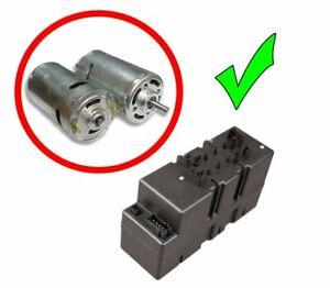 Central Door Lock Closer PSE Vacuum Pump Control Motor For Mercedes-Benz W220
