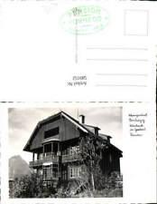 589152,Kötschach Mauthen im Gailtal Gasthaus Vorhegg Pension