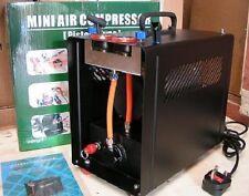 Ama-188 Airbrush compresor de amadeal Ltd