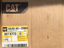 Caterpillar Oem Ard Head Assembly 307 6773 Cat Original Part 3076773