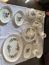 More details for wedgwood tea set