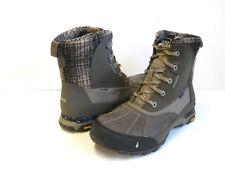 AHNU SUGAR PEAK INSULATED WOMEN HIKING BOOTS ALDER BARK US 6.5 /UK 4.5 /EU 37.5