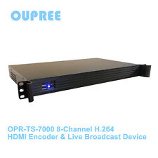 OPR-TS7000 HashCode Remove HDMI Encoder & Live Broadcast Device