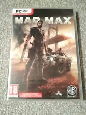 MAD MAX - PC Game (New)