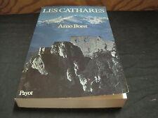 Arno BORST: les cathares