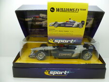 Scalextric C2335 BMW Williams F1 FW23 No6, mint unused and boxed