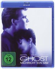GHOST, Nachricht von Sam (Patrick Swayze, Demi Moore) Blu-ray Disc NEU+OVP