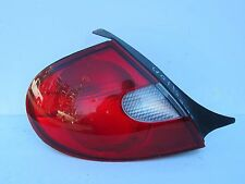 Left Side Replacement Tail Light Lamp 03-05 04 For Dodge Neon SX2.0 5288527AL
