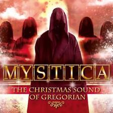 Mystica The Christmas Sound Of Gregorian CD