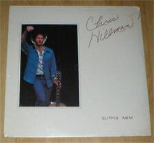 CHRIS HILLMAN byrds desert rose SEALED LP Slippin' Away