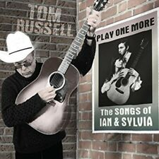 Tom Russell - Play One More - The Songs Of Ian And Sylvia [New CD] Digipack Pack