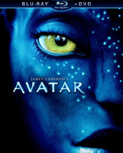 SCIENCE FICTION-AVATAR (BLU-RAY/DVD/2 DISC COMBO/WS-1.78 (US IMPORT) Blu-Ray NEW