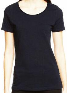 More&More Damen Pullover Tshirt Shirt blau dunkelblau 88990512-0375 Gr.38