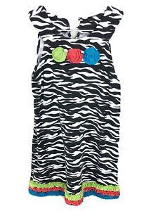 NEW Bonnie Jean Dress Girl's Size 10