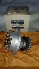 Original GM Wasserpumpe Water pump Opel Kadett D Kadett E Ascona C 1.3N 1.3S