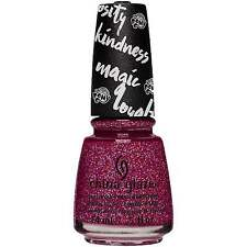 China Glaze My Little Pony Collection - Where's The Party Canon At? (83992) 14ml