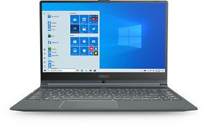 """MSI Modern 14 A10M 14"""" - i5-10210U / 8GB / 512GB - AU"""