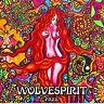 WOLVESPIRIT - FREE  CD NEU
