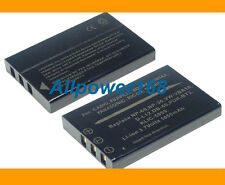 Battery for HP Photosmart R927 R937 R967 R07 R617 R717 R927 Fuji  NP-60 QV-R3