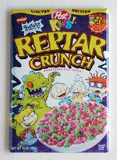 Reptar Crunch FRIDGE MAGNET (2 x 3 inches)
