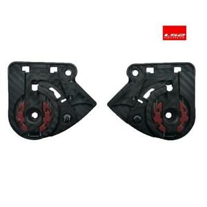 System Of Locking For Visor Motorcycle Helmet LS2 Infinity OF521