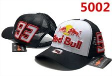 White/Black Original Red Bull Cap - New With Tag