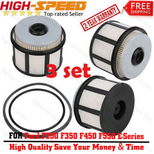 Fuel Filters For 2002 Ford Excursion For Sale Ebay