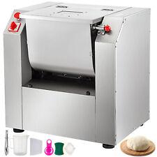 50Kg Commercial 110V Electric Dough Mixer Mixing Machine Kitchen Equipment