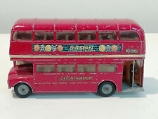 London Transport Routemaster London Bus Corgi Toys Gt. Britain 60erJahre
