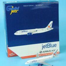 1/400 GJ JetBlue Airlines A320-200 N586JB
